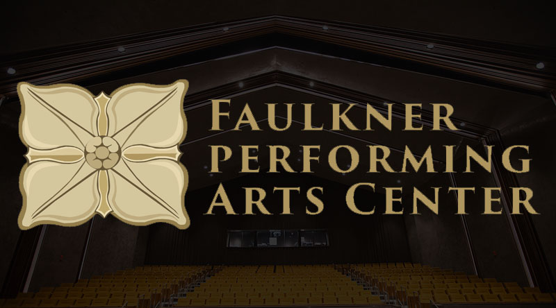 Faulnkner Performing Arts Center